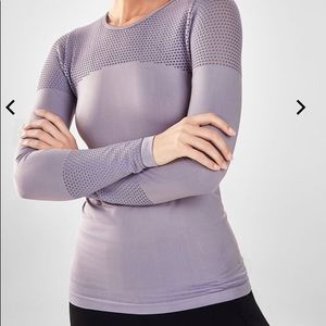 Fabletics Long sleeve active shirt